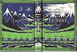 Collecting U.S. Hardcover Editions of The Hobbit