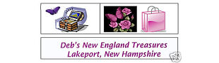 Deb's New England Treasures