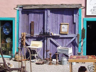 Tara's Treasure House