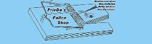 FrieDa`s Fallen Shop