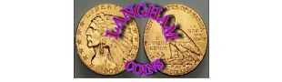 Langham Coins