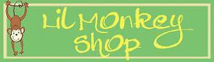 Lil Monkey Shop