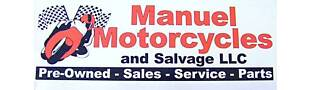 Manuel Motorcycles and Salvage