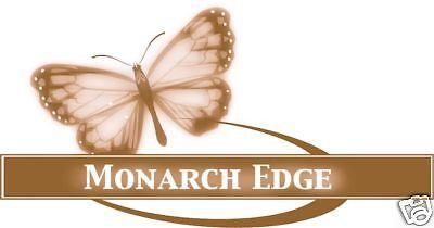 Monarch Edge Books And Collectibles