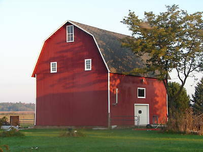 The Big Red Barn Store