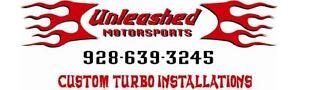 Unleashed Turbo