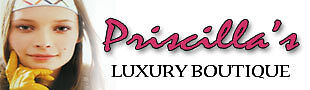 Priscilla's Luxury Boutique