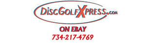 DiscGolfXpress