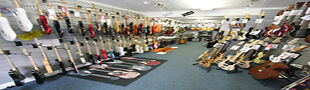 The American Guitar Centre