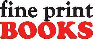 Fine Print Books
