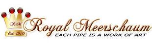 Royal Meerschaum Pipes