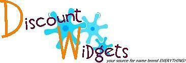 Discount Widgets