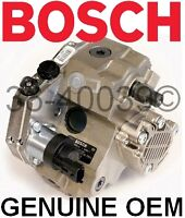 Bosch Diesel Fuel Injection Pumps