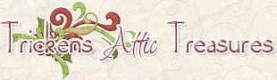 Tricken's Attic Treasures
