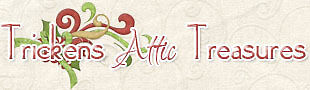 Tricken's Attic Treasures