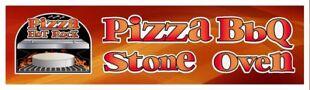 Pizza BBQ Stone Oven