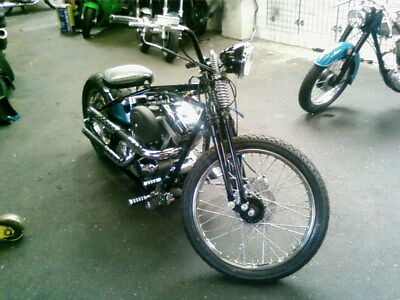 DOUGS CYCLES