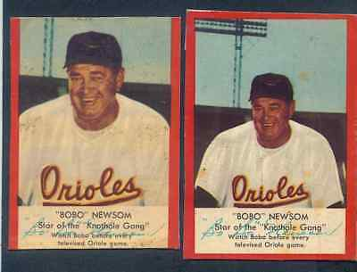 Darby-s Vintage Baseball Cards