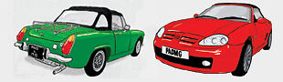 PAUL DEPPER MG'S