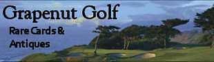 Grapenut Golf