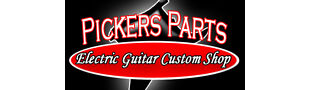 Pickers Parts Guitar Parts