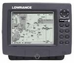 Lowrance GlobalMap 3000MT Automotive GPS Receiver