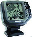 Humminbird Matrix 65 GPS Receiver