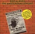 The Amsterdam Concert von Rod Mckuen (2008)