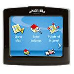 Magellan Maestro 3225 Automotive GPS Receiver