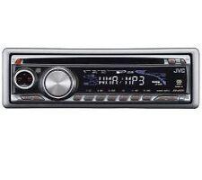 JVC X4 Car Stereos & Head Units