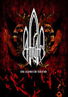 At The Gates - The Flames Of The End (DVD, 2010, 3-Disc Set)