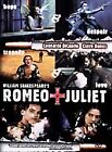 William Shakespeare's Romeo & Juliet (DVD, 1999)