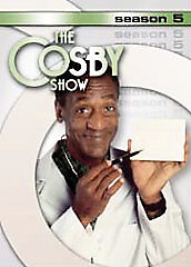 The-Cosby-Show-Season-5-Good-DVD-Roby-Gasser-Diana-Georger-Grace-Johnston