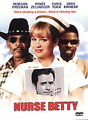 Nurse-Betty-DVD-New-Chris-Rock-Renee-Zellweger-Morgan-Freeman-WS