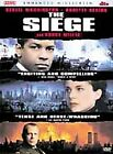 The Siege (DVD, 2001, Sensormatic) (DVD, 2001)