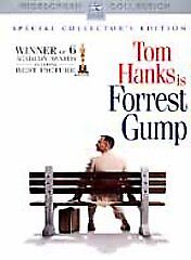 Forrest-Gump-DVD-2001-2-Disc-Set-Collectors-Edition-Checkpoint-DVD-2001