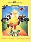 Sesame Street - Follow That Bird (DVD, 2002)