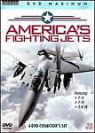 America's Fighting Jets (DVD, 2008)