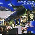 Caught Live + 5 (Remastered & Repackaged) - The Moody Blues