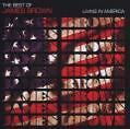 JAMES BROWN : THE BEST OF JAMES BROWN - LIVING IN AMERICA / CD / NEU - Dallgow-Döberitz, Deutschland - JAMES BROWN : THE BEST OF JAMES BROWN - LIVING IN AMERICA / CD / NEU - Dallgow-Döberitz, Deutschland