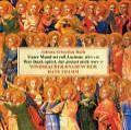 Kantaten BWV 110/BWV 17 von THAMM,Windsbacher Knabenchor (1996)