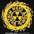 Some Furtive Years-A Ned's Anthology von Ned's Atomic Dustbin (2009)