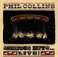 Serious Hits...Live! von Phil Collins (1990)