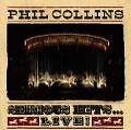 Alben vom WEA International Phil Collins's Musik-CD