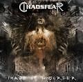 Image Of Disorder von Chaosfear (2009)