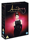 Audrey Hepburn - Couture Muse Collection (DVD, 2009, 7-Disc Set, Box Set)