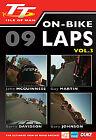 TT 2009 - On Bike Laps Vol.3 (DVD, 2009)