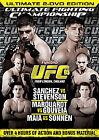 Ultimate Fighting Championship - UFC 95 - Sanchez Vs Stevenson (DVD, 2009)