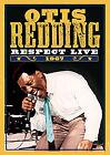 Otis Redding - Respect - Live 1967 (DVD, 2009)