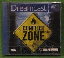Jeux vidéo pour Sega Dreamcast origin
